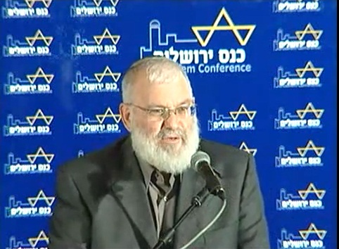 Mayor-General (ret.) Yaakov Amidror
