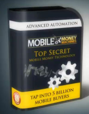 The Mobile Money Machines System